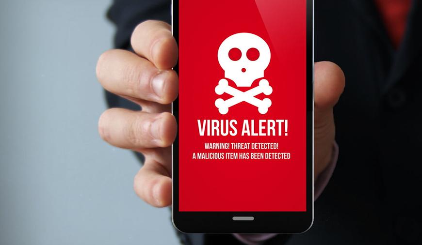 Remove Android Antivirus