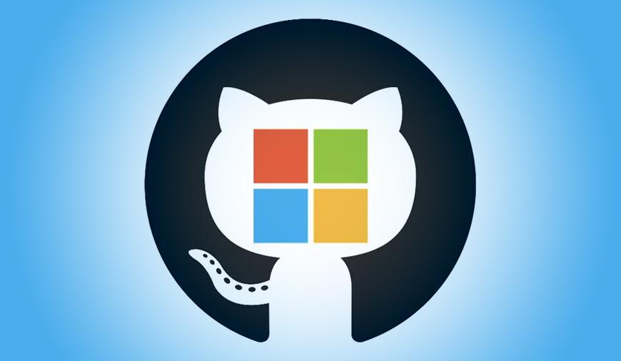 Microsoft Buy Github