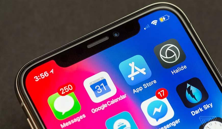 Apple App Store Optimization