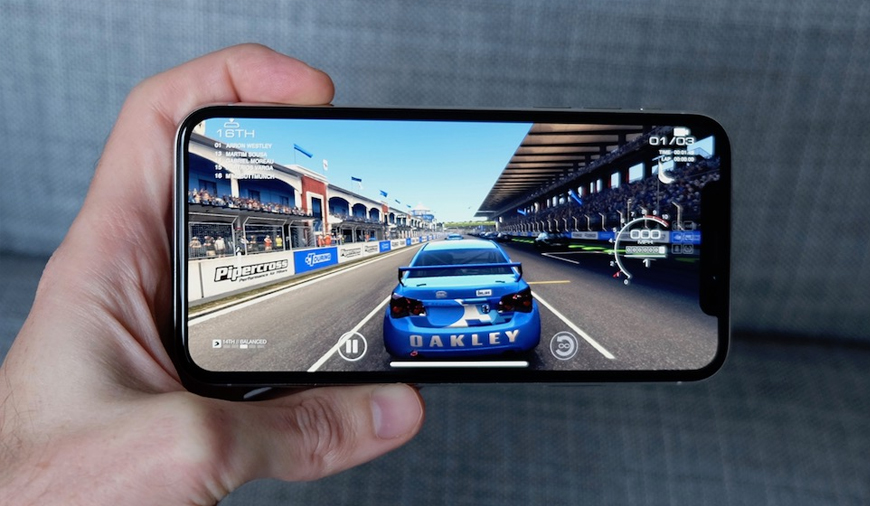 best iPhone Games 2018