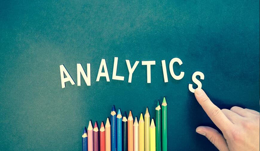 different analytics tools