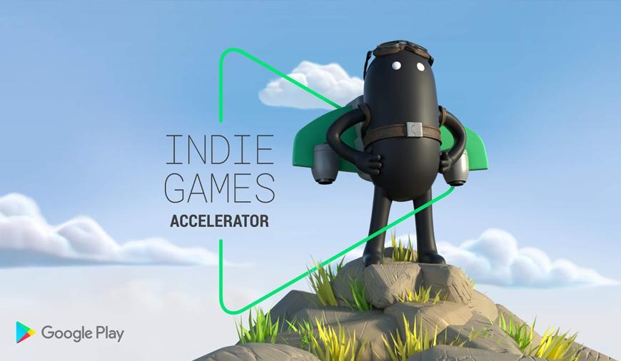 Indie Games Accelerator Asia