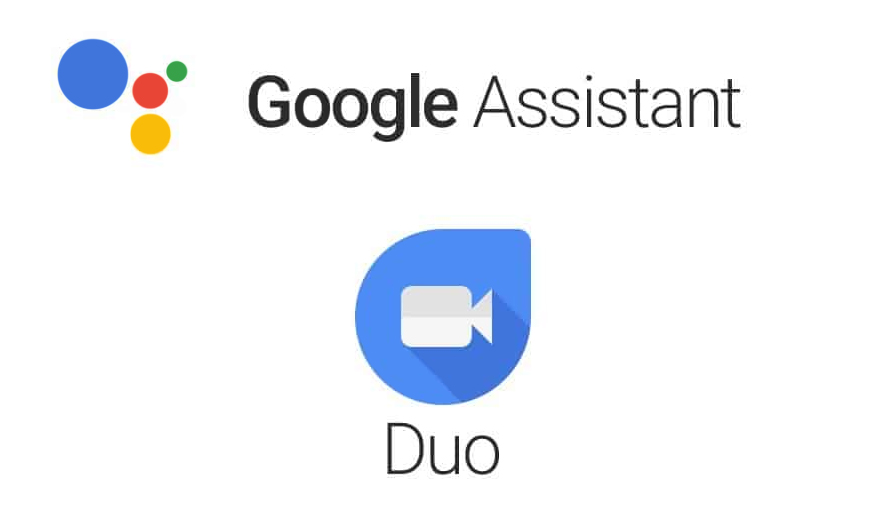 Google assistant for duo calls