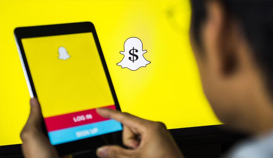 Snapchat shut snapcash