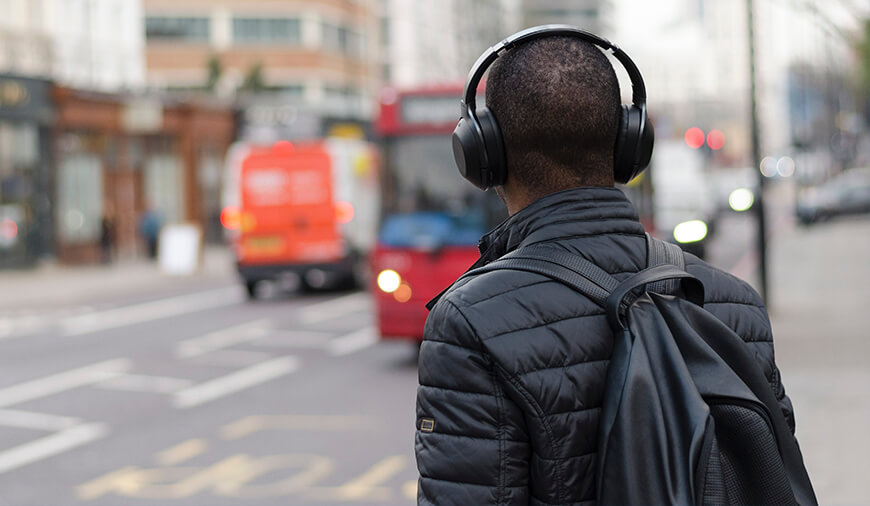 5 Best Bluetooth Noise Canceling Headphones of 2018