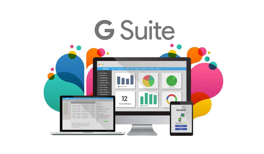 G Suite new feature