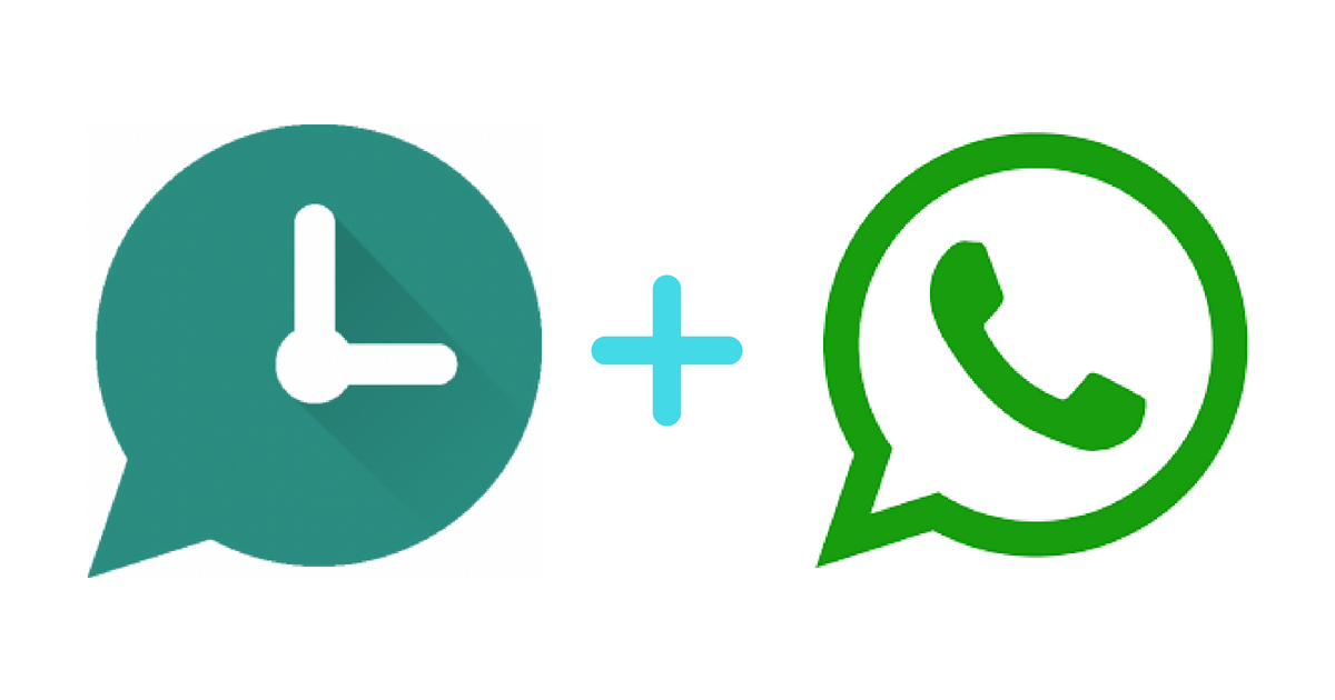 How to schedule WhatsApp