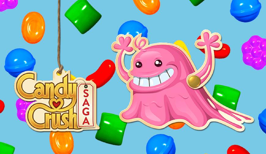 Candy Crush Tricks
