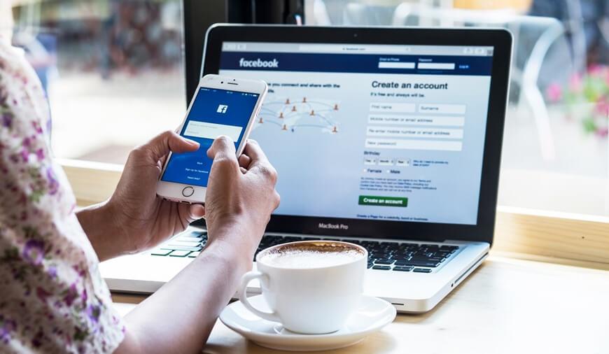 facebook login security