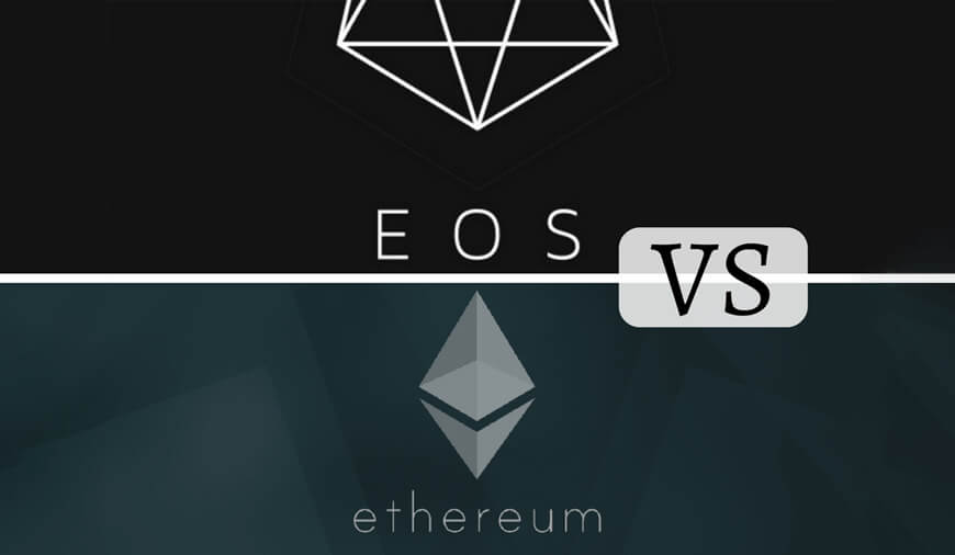 eos and ethereum