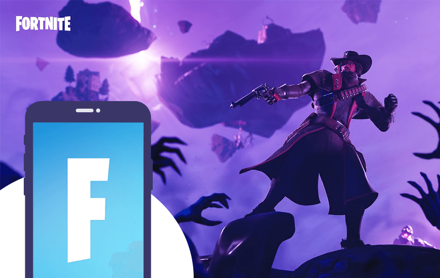 How To Download Fortnite On Mobile - MobileAppDaily
