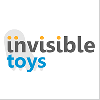 Invisible Toys- Top Augmented Reality Companies