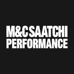 M&C Saatchi Performance