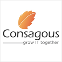 Consagous - Android App Development Agency