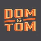 Dom & Tom - ecommerce app development company