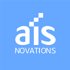AIS Novations - top blockchain companies in the world