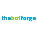 The Bot Forge - Top Chatbot Development Companies