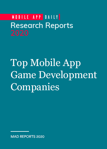 Top 10 Mobile Game Development Companies