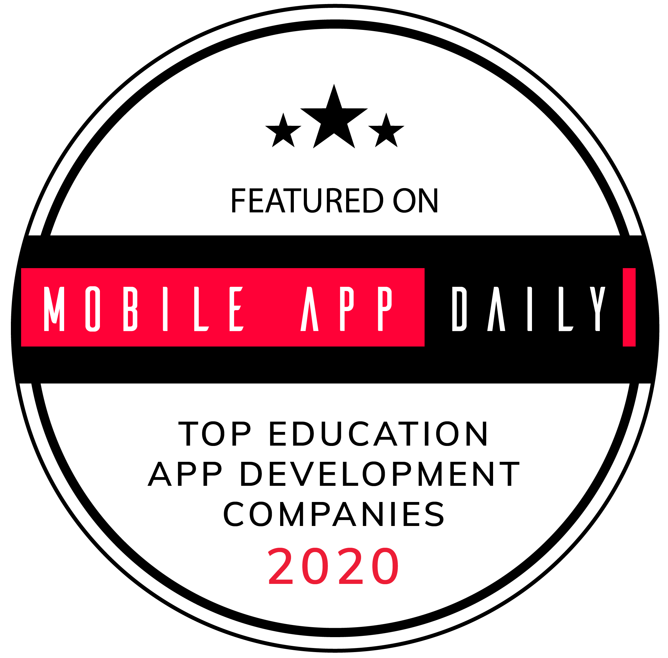 Education App Award