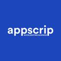 Appscrip- app design company