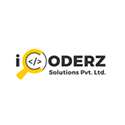 iCoderz Solutions - Best Mobile App Design Company