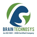 Brain Technosys - Best Mobile App Design Company