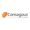 Consagous Technologies- mobile app design companies