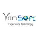 Vrinsoft Technology-hybrid mobile app development
