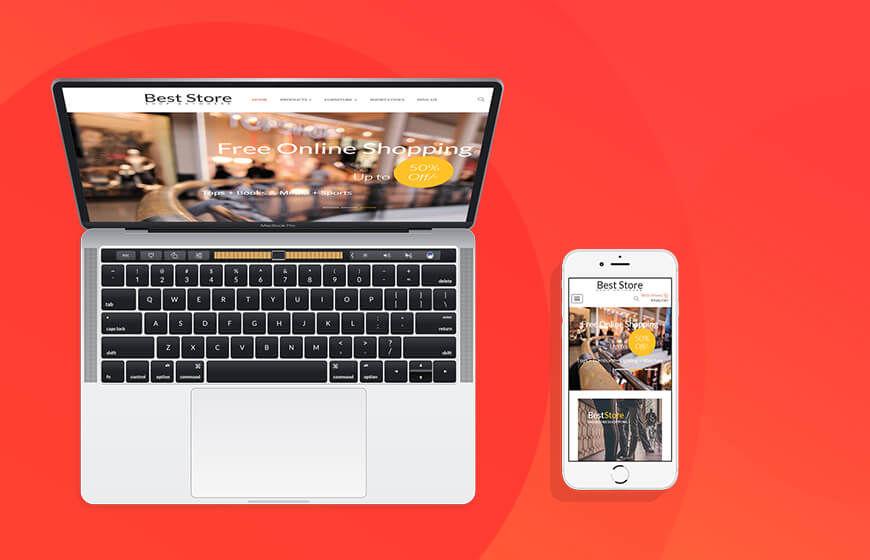 Mobile App or website