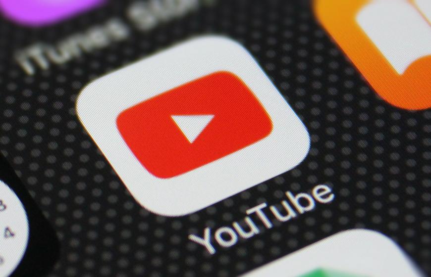 Youtube Video Change