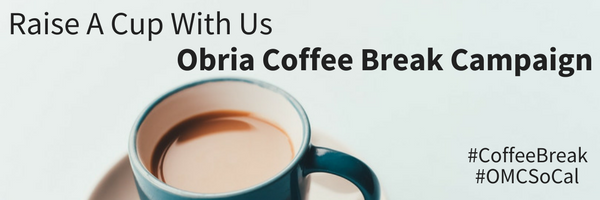 Raise a cup with us   obria coffee break campaign %281%29