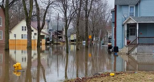 Elkhart flooding blank