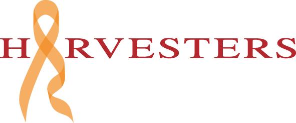 Harvesters logo 2015