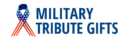 Military tribute gifts