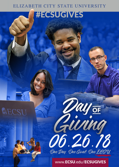 Ecsu day of giving cover
