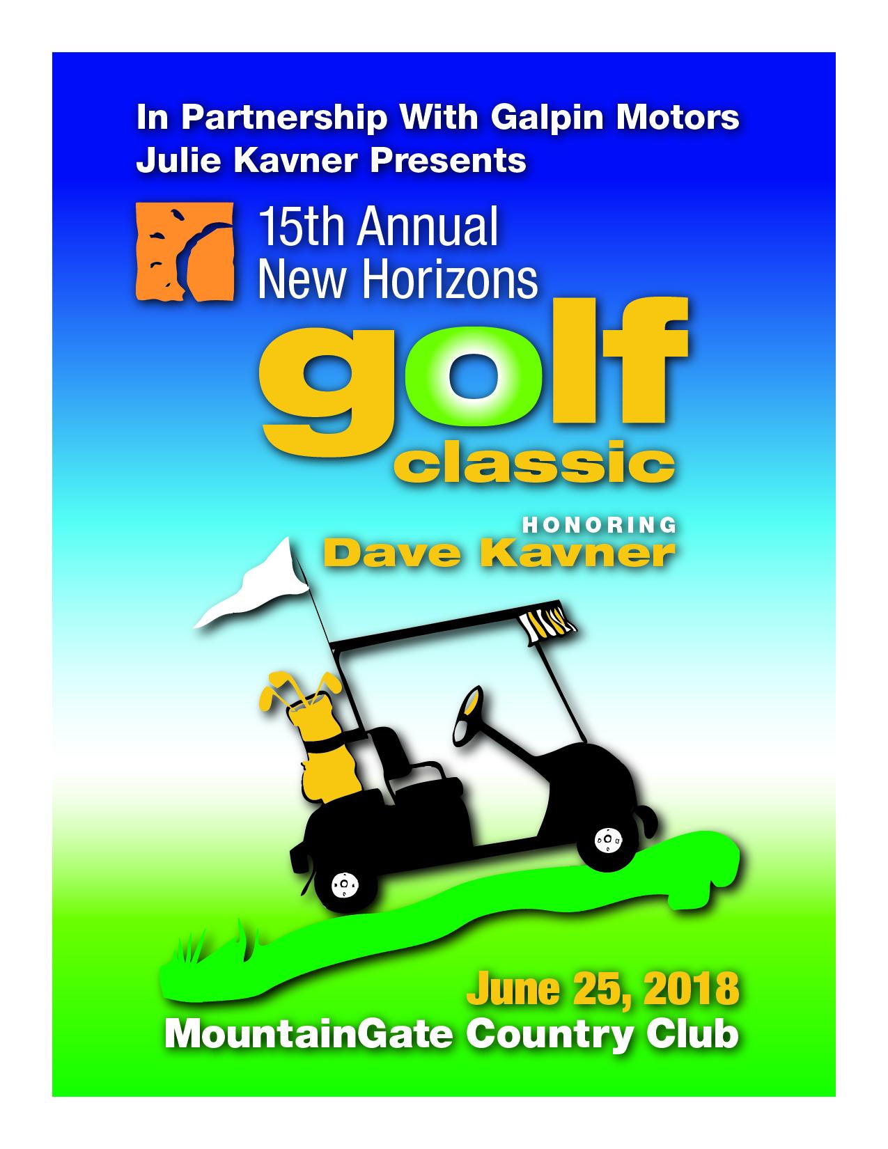 2018 golf classic logo final