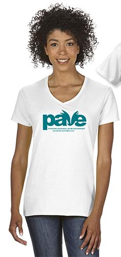 Pave shirts vneck