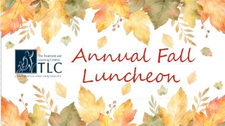 2018 fall luncheon banner