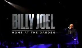Billy joel rectangular
