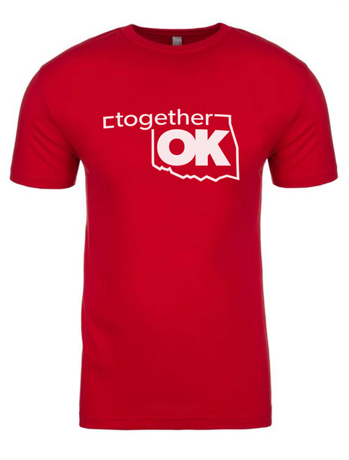 Tok tshirt red