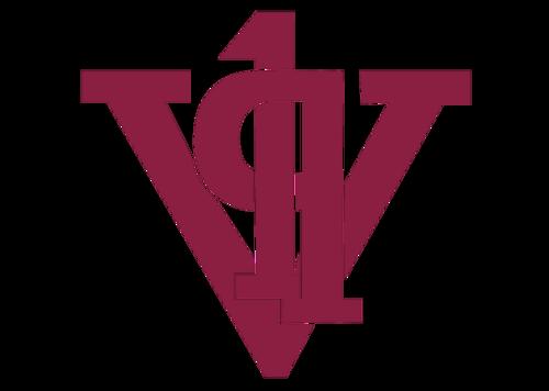 2019 class logo maroon