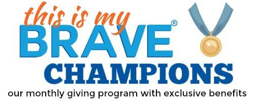 Bravechamp banner