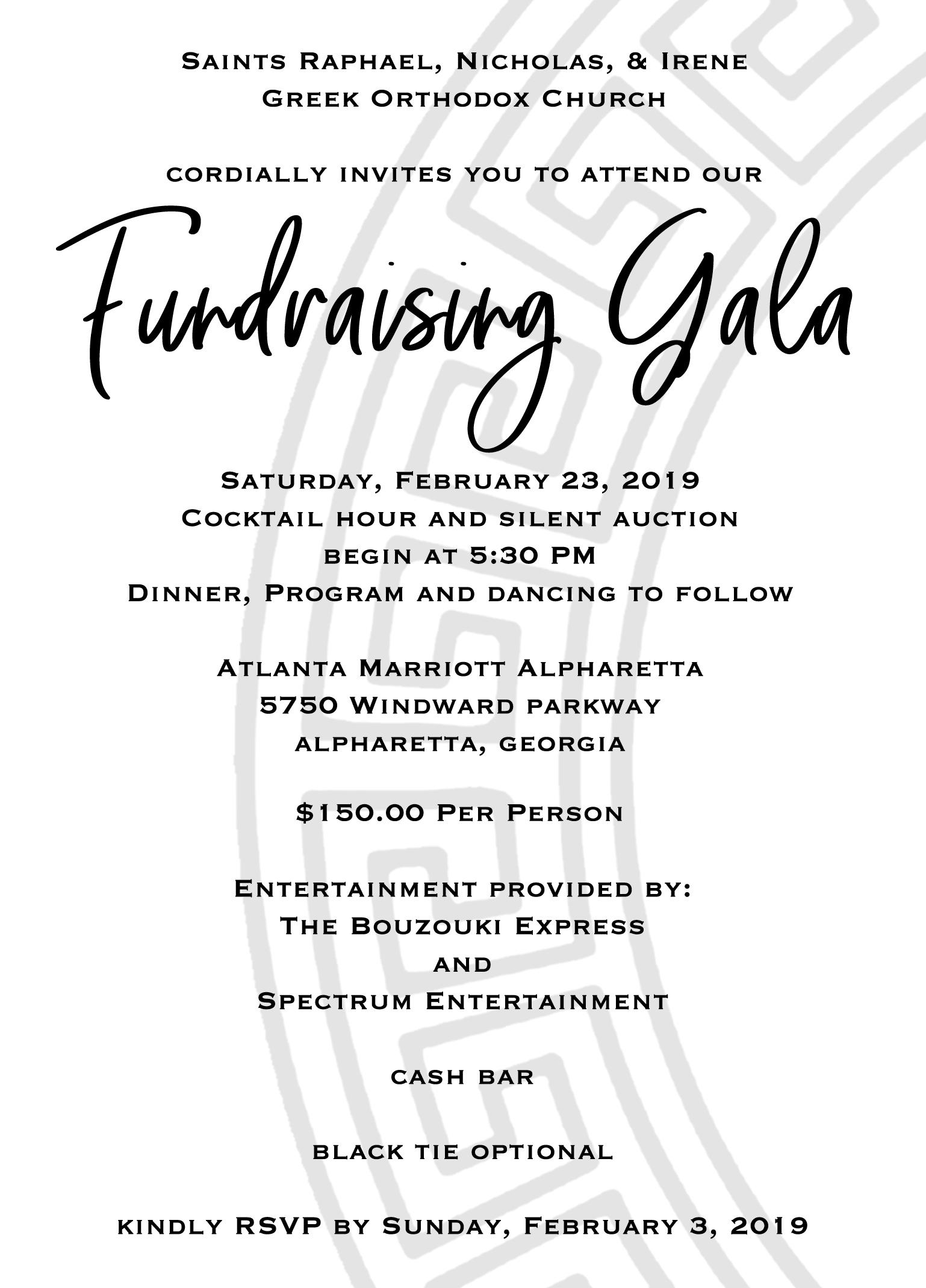Gala invitation final