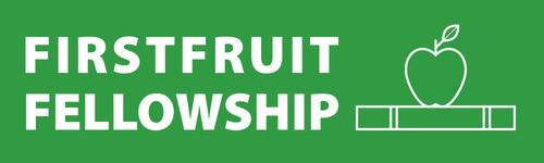 Firstfruit banner green