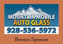 Mountain mobile auto glass