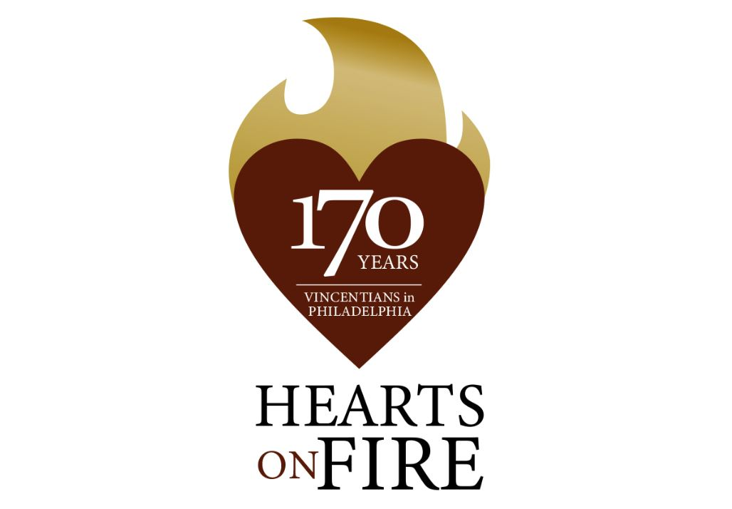 Hearts on fire logo