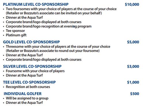 Ajb sponsorship