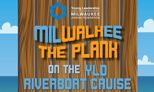 Yld milwalkee the plank email header just words