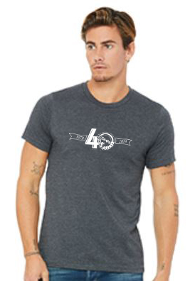 T shirt with logo