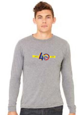 T shirt long with logo